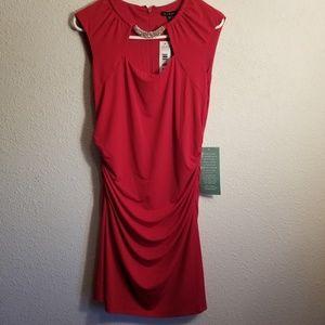 Blu Sage formal dress